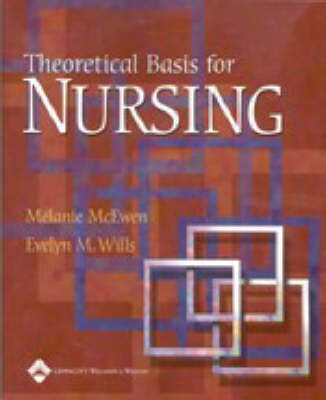 Theoretical Basis for Nursing image