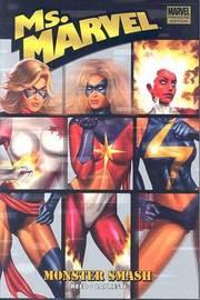 Ms. Marvel: Vol. 4: Monster Smash image