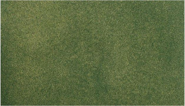 Woodland Scenics Ready Grass Green (Medium Roll)