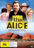 The Alice on DVD
