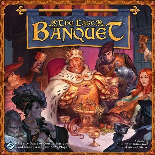 Last Banquet image