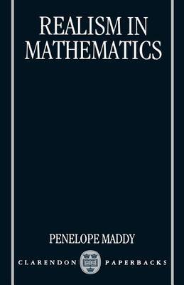 Realism in Mathematics by Penelope Maddy image