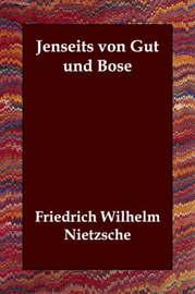 Jenseits Von Gut Und Bose by Friedrich Wilhelm Nietzsche image