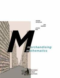 Merchandising Mathematics by Joan Anderson