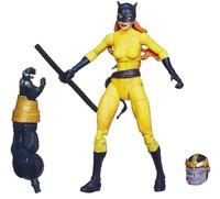 Marvel Legends: Hellcat - Action Figure