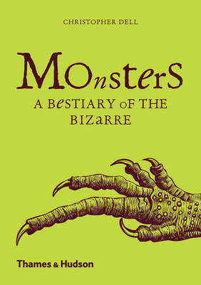 Monsters by Christopher Dell