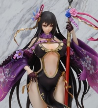 Sengoku Bushou: 1/8 Matabei Goto - PVC Figure