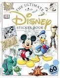Ultimate Sticker Book: Disney by DK Publishing