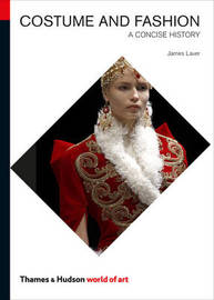 Costume and Fashion by James Laver