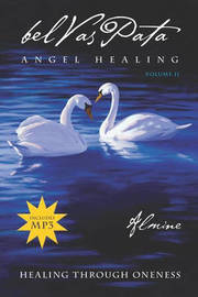 Belvaspata - Angel Healing, Volume 2 by Almine