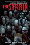 The Strain Book 1 by David Lapham