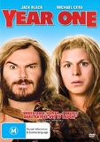 Year One on DVD