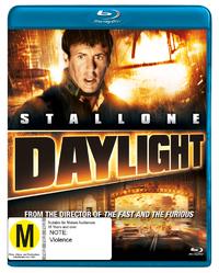 Daylight on Blu-ray