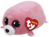 Ty Teeny: Seaweed Seal - Small Plush image