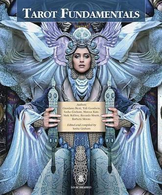 Tarot Fundamentals by Tali Goodwin image