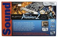 Creative Audigy2 ZS   OEM image