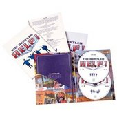 Beatles, The - Help! (2 Disc Set) on