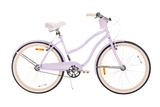 "Huffy: 26"" Good Vibrations Cruiser Bike"