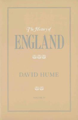 History of England: v.4 by David Hume image