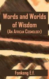 Words and Worlds of Wisdom image