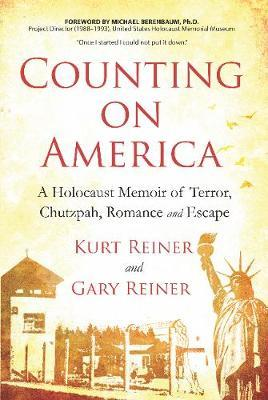 Counting on America by Gary Reiner image