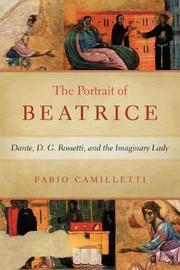 The Portrait of Beatrice by Fabio Camilletti