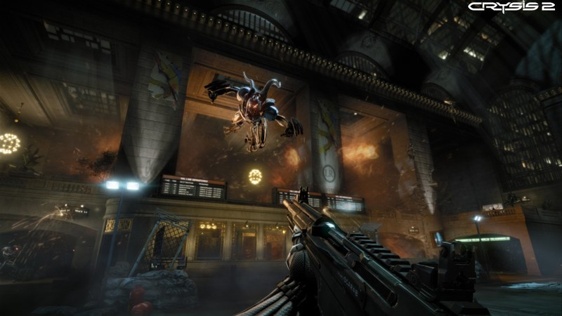 Crysis 2 for PS3 image