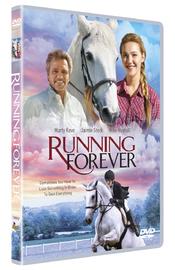 Running Forever on DVD