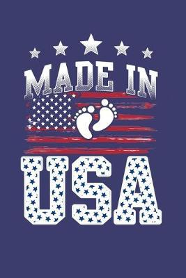 Made In USA by Tsexpressive Publishing