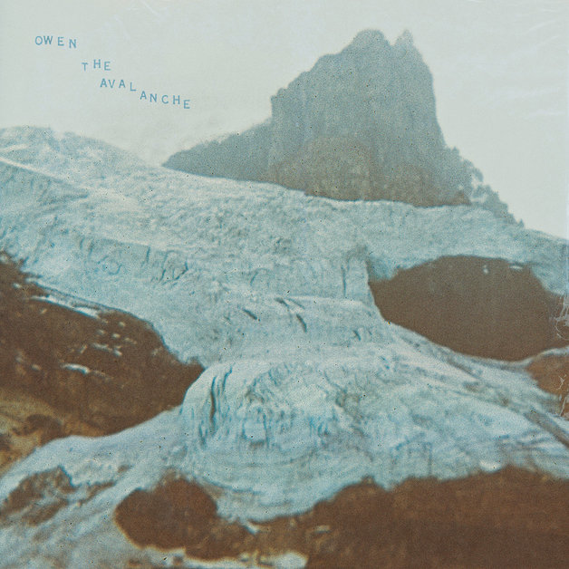 The Avalanche by Owen