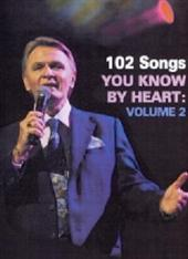 John McSweeney - In Concert Sings: 102 Songs You Know By Heart - Vol. 2 on DVD
