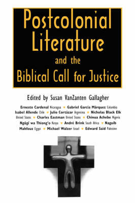 Postcolonial Literature and the Biblical Call for Justice image