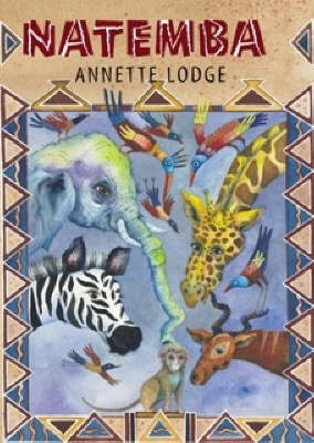 Natemba by Annette Lodge image