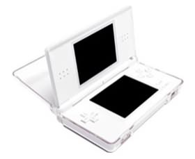 Joytech DS Lite Armorlite Case for Nintendo DS image