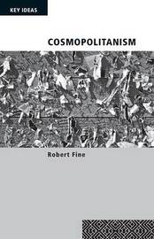 Cosmopolitanism by Robert Fine image