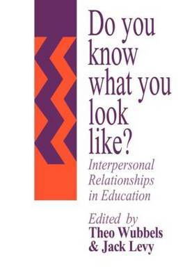 Do You Know What You Look Like? by Jack Levy