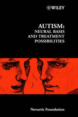 Autism by Novartis Foundation image