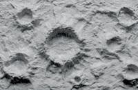 JTT: Moon/War Craters - Small (2 Pack)