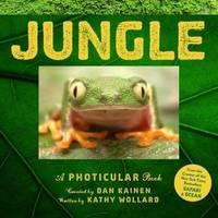 Jungle by Dan Kainen
