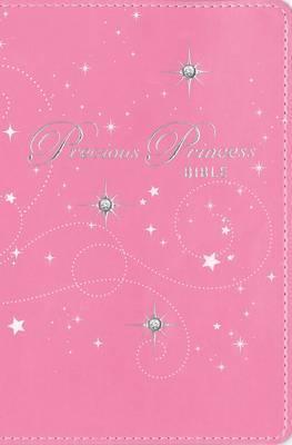 NirV Precious Princess Bible by Zondervan