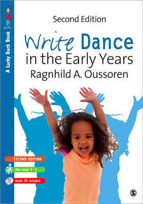 Write Dance in the Early Years by Ragnhild Oussoren image