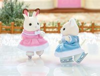 Sylvanian Families: Ice Skating Friends Set