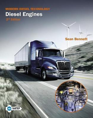 Modern Diesel Technology by Sean Bennett