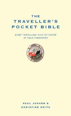 The Traveller's Pocket Bible by Paul Jenner image