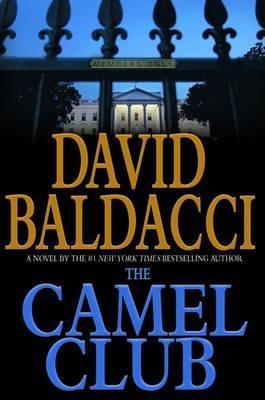 Camel Club by D Baldacci