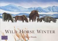 Wild Horse Winter by Tetsuya Honda image