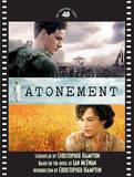 Atonement by Christopher Hampton