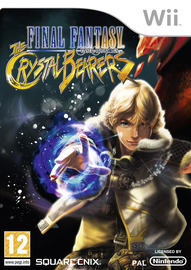 Final Fantasy Crystal Chronicles: Crystal Bearers for Nintendo Wii