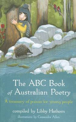 The ABC Book of Australian Poetry by Libby Hathorn image