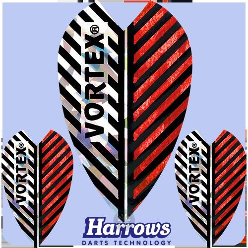 Harrow Vortex Dart Flights